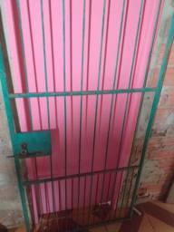 Portão 220,0 reais