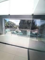Sala comercial no Ed. La Touche Office - Cohama