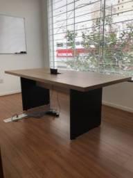 Mesa para sala de Reunião