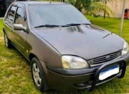 Vendo Ford Fiesta 2001
