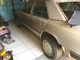 Mercedes W124, 300E, somente peças