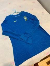 Camisa da Nike Seleção Brasileira
