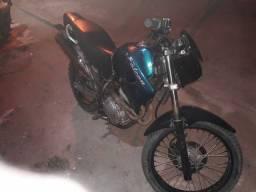 Moto falcon 2003