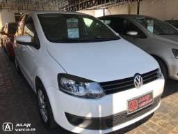 Volkswagen Fox G2 Trend 1.6 Flex 4 portas [Completo] - 2013