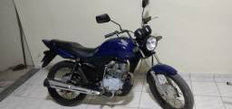 Vendo fan 125 2013 Mossoro Rn