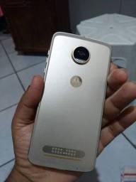 Moto z2 play troco por iPhone ou s8
