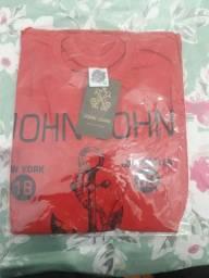 Camisa Jonh Jonh