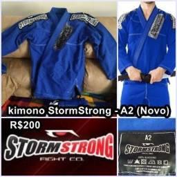 Kimono StormStrong