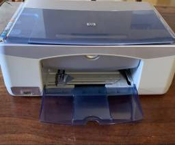 Impressora HP Multifuncional Modelo 1315