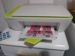 Impressora HP D2136 Completa Com Garantia Funcionando