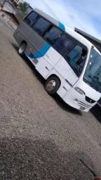 Vende-se Microônibus Marcopolo Volare
