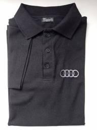 Camisa Polo Club Audi CWB - Leia o Anúncio!!!