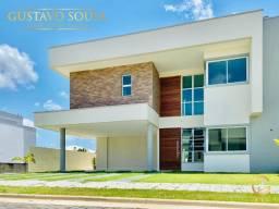 Oportunidade, casa NOVA | Alphaville Eusebio, ventilada e ambientes integrados