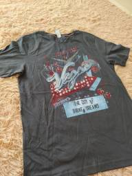 Camisa G/ Colisão
