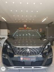 Lindo Demais - Peugeot 3008 Griffe 2018 - Único Dono