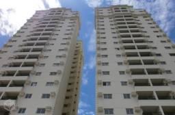 Edificio São George 3/4, 76m², 02 vagas completo de armários