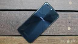 Zenfone 4 64GB 4GB de Ram a câmera frontal não funciona o resto funciona tudo