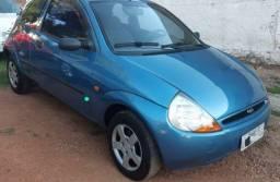 Ford Ka 1.0i Zetec Rocam Bem Novinho