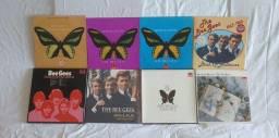 LPs Bee Gees álbuns raríssimos da fase australiana