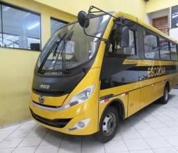 Ônibus Escolar Mascarello Gran Micro 33 Lugares