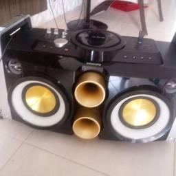Som Philips Max sound