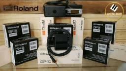 Pedais de sustein Roland Dp 10 Dp2 e PHX