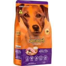 Ração Special Dog Ultralife Raças Pequenas adulto e filhote