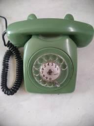 Telefone Antigo disco