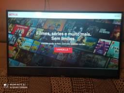 Smart TV Android 50 polegadas