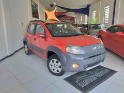 Fiat Uno Way Evo 1.4 2014
