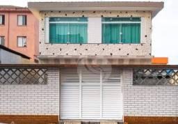 Sobrado com 4 dormitórios para alugar por R$ 4.500,00/mês - Vila Ligya - Guarujá/SP