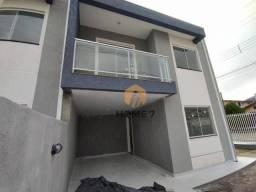 Sobrado com 3 dormitórios à venda, 89 m² por R$ 374.900,00 - Sítio Cercado - Curitiba/PR