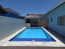 Casa para Venda em Itanhaém, Jd. Grandesp, 2 dormitórios, 1 suíte, 1 banheiro, 5 vagas