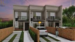 Sobrado com 2 dormitórios à venda, 70 m² por R$ 199.000 - Carneiros - Lajeado/RS