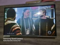 TV Panasonic smart 43 polegadas leia