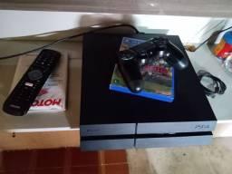 Vendo PlayStation 4 Fat.....500 GB