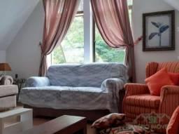 Apartamento à venda com 3 dormitórios em Corrêas, Petrópolis cod:2233