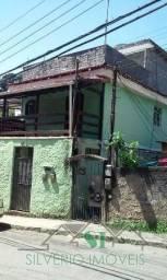 Casa à venda com 5 dormitórios em Chácara flora, Petrópolis cod:1550