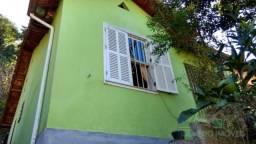 Casa à venda com 2 dormitórios em Centro, Petrópolis cod:1696