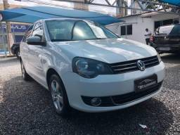 POLO SEDAN 2014/2014 1.6 MI COMFORTLINE 8V FLEX 4P MANUAL
