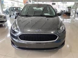 Ford KA Ka 1.5 SE Plus 12V Flex 5p Aut.