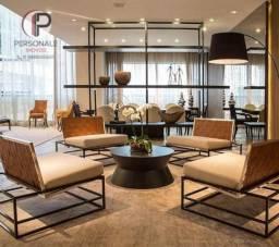 Apartamento com 3 dormitórios à venda, 343 m² por R$ 10.760.917,00 - Vila Olímpia - São Pa
