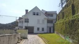 Casa para alugar com 5 dormitórios em Centro, Petrópolis cod:2592