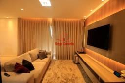 Lindo Mundi de 128m² Modulados e Climatizado Nascente no 16 andar 3 Vagas