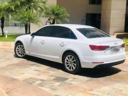 Audi A4 Tfsi 2.0 + 22.000km + mais barata Brasil nessa configuração