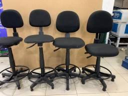 Cadeiras para Balcão Alta