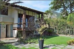 Casa à venda com 4 dormitórios em Itacoatiara, Niterói cod:397790