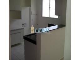 Apartamento à venda com 2 dormitórios em Chácaras tubalina e quartel, Uberlandia cod:17603