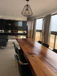Apto 4qtos, 4 suites, frente do mar, 250m², em Itaparica - Vila Vleha