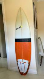 Prancha de surf Bamboo